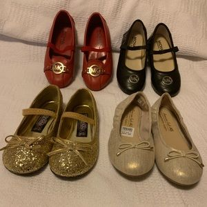 Girls Shoes - brand new never worn